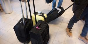 """""""Resenären ska inte behöva drabbas av en inställd semesterresa och förlora pengar på grund av olika regler för olika typer av reseföretag"""", skriver  Anna Lennhammer, generalsekreterare i resebranschföreningen SRF ."""