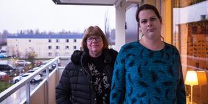 Marianne Mokadem insåg att Tina Lövquist skulle få en större hyreshöjning än grannarna. Då protesterade hon.