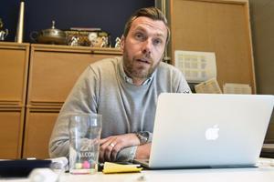 HV71:s sportchef Johan Hult har redan fått beröm för de värvningar han lyckats knyta till HV71.