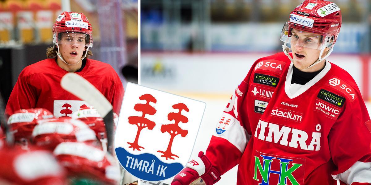 Duon aktuell för återkomst efter skadorna – så är läget i Timrå IK: