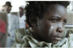 "Schula i zambiska filmen ""I am not a Witch"""