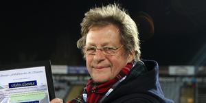 Lasse Sandlin.