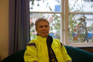 Ulrika Hamberg är den tredje projektledaren för Mälarprojektet sedan 2016.