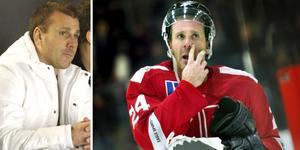 Conny Strömberg firade stora framgångar med Örebro, men fick även sparken av klubben vid två tillfällen. Hör honom berätta om det och relationen med Örebro i dag i Hockeypuls podd. Foto: NA//Sporten.