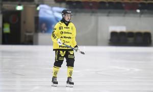 Emil Fedorov matchvinnare för Vetlanda