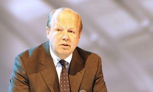 """""""Jag kan inte förneka att jag har inflytande"""", säger Anders Nyrén, styrelseordförande i Sandvik och Handelsbanken, vd i Industrivärden och en av de mäktigare männen i svenskt näringsliv."""