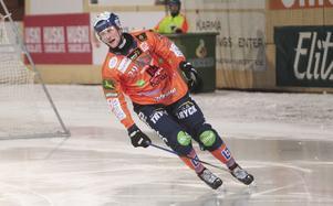 Jesper Larsson var rookien som levererade – nu ser högerbacken fram emot nästa spännande (och än mer offensiva?) säsong.