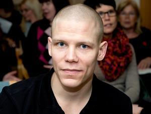 Erik Hoffman.