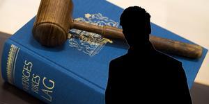 Man i 45-årsåldern döms till tio månaders fängelse för narkotikabrott.