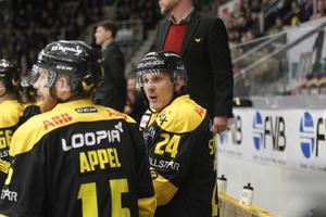 Patrik Zetterberg vill inte avslöja om Conny Strömberg spelar mot Troja-Ljungby.