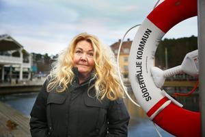 Lotta Halvardsson Ekdahl hoppas kommunens beslut bara är början.