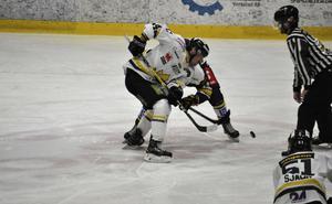 Östersunds IK bortaslog Sundsvall Hockey på onsdagskvällen