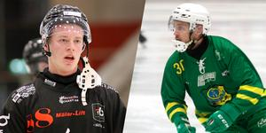 Tillberga och Skutskär drabbar samman i bandyallsvenskan.