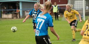 Alva Boman ska lämna Ångermanland och flytta till Uppsala.
