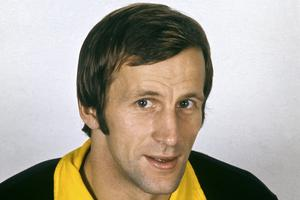 Rolf Zetterlund, 76 år, tränare AIK 1981–86, Stockholm: