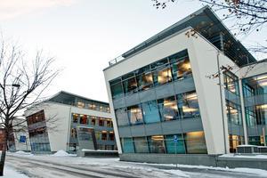 Bolagsverket i Sundsvall.