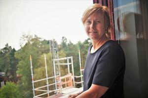 Elisabet Liljekvist, områdeschef närsjukområde norr.