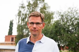 Thomas Andersson, samordnare på Trafikverket, berättar om deras insats i räddningsarbetet.