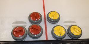 Curling är en sport med stolta och stora traditioner i Medelpad.