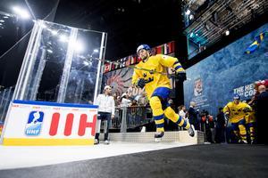 Filip Forsberg. Foto: Petter Arvidson / Bildbyrån