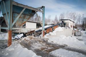 Mireco är ett företag som återvinner metaller och mineraler från stålverksindustrin, bland annat dolomit och magnesit.