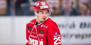 Patrik Blomberg sägs vara överens med Pantern. Bild: Pär Olert/Bildbyrån