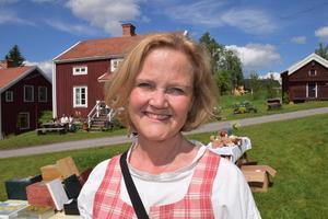 Ann Heselius.