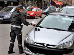 664 personer i Dalarna är skyldig Kronofogden tre miljoner kronor för fordonsrelaterade skulder.Foto: Tomas Oneborg / SvD / SCANPIX /