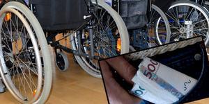 Borlänge kommuns sommarvikarier inom omsorgen omfattas av en bonus även i år. Foto: Scanpix