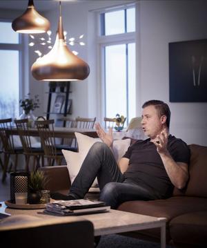 –Jag har haft stor nytta av min mentala styrka att göra saker upprepade gånger över tid. Foto: Torbjörn Jakobsson/VK