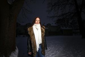 Nina Burchardt får femton månaders omställningsstöd.