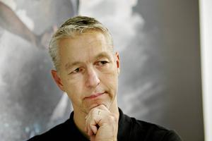 Efter cirka 25 år i detaljhandeln byter ledaren Lars Bengtsson bransch.