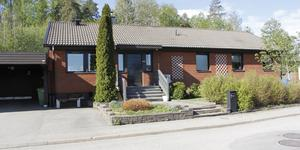 Ryttargatan 70 i Köping har bytt ägare för 2 650 000 kronor.