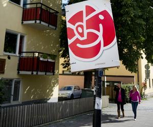 Socialdemokraterna har alltid varit och kommer för alltid förbli ett arbetarparti, skriver insändarskribenten. Foto: TT