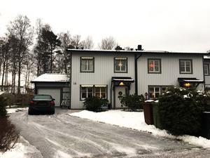 Luktärtsvägen 16 såldes för 3 030 000 kronor.