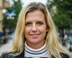 Liza-Maria Norlin (KD).