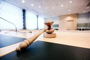 En man har dömts till fängelse efter tre brott begångna i samband med en bilfärd i Ludvika kommun. Mannen har erkänt samtliga brott.