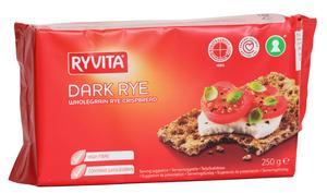 Ryvita, Ryvita Dark Rye.