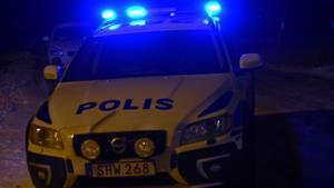 NATTENS NYHETER: Körkortslös bilist misstänktes för drograttfylleri • En större skåpbil fattade eld i Kopparberg