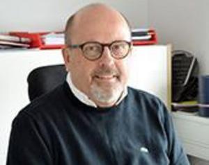 Göran Florén, Affärsområdeschef Söderhamn Nära(Foto: Pressbild/Söderhamn Nära)