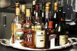 Mannen fick inte sina beställda alkoholdrycker levererade i tid. Bilden är tagen i ett annat sammanhang. Foto: Kent Skibstad/NTB scanpix