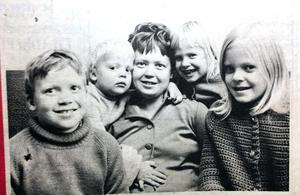 Bild från ÖA 12 oktober 1968.