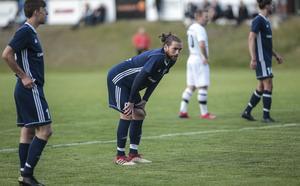 Iggesund föll i föll i matchen som helst skulle vinnas i toppkampen i division 3.