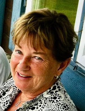 Ulla Söderblom Malmlöf. Foto: Privat