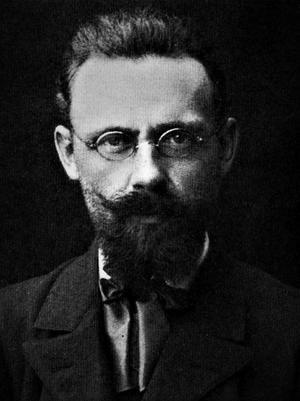 Karl-Erik Forsslund, författare och folkbildare.