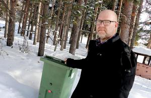 Tekniska nämndens ordförande Jan Filipsson (S) har fått en första avrapportering om hur det sett ut efter att vikttaxan slopades i Ånge kommun.
