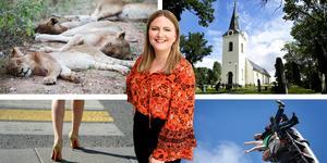 VLT:s reporter Maria Björkman om de grejer vi gör på semestern och sedan ångrar.