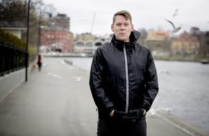 """""""Det mesta har förbättrats"""", säger Magnus Lindblom när han pratar om effekterna av löpträningen. Han har dessutom kunnat minska sin medicinering tack vara träningen."""