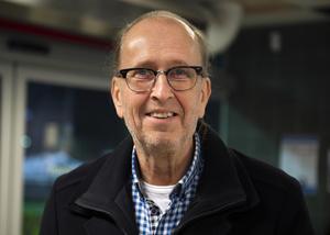 Tomas Sahlin, 60 år, civilingenjör, Sundsvall