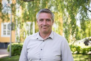Lars Isacsson tror inte det finns särskilt många aktiva NMR-sympatisörer i Avesta.